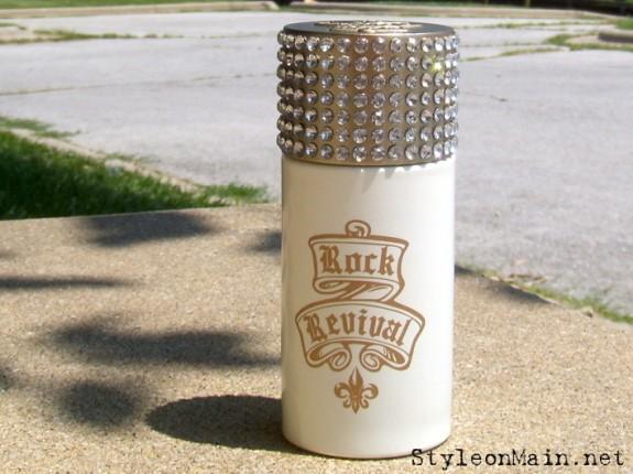 Rock Revival Perfume Bottle