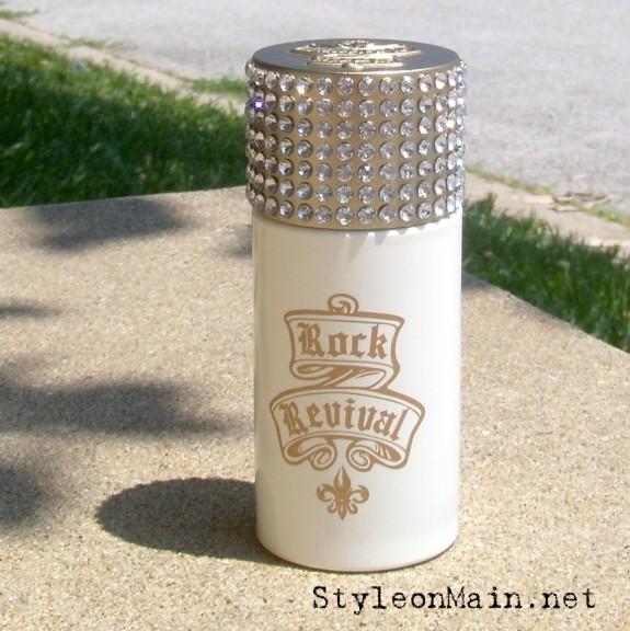 Rock Revival Perfume