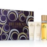 White Diamonds Elizabeth Taylor Perfume Holiday Gift Set #GretaLovesHolidays