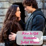 How to Get Wavy Hair | A Romantic Juliet Style