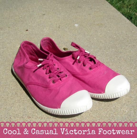 victoria footwear