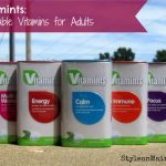 Vitamints | Chewable Vitamins for Adults