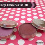 New Cargo Cosmetics for Fall and Winter 2013