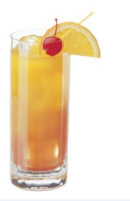 206 Pride low calorie cocktail