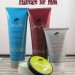Johnny B Haircare for Men