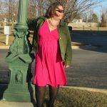 Venturing into Dresses with Monroe and Main + Giveaway #MMBloggerSpotlight