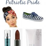 Go for the Gold with these Americana Accessories | Five Easy Pieces