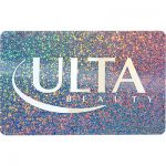 $25 Ulta Beauty Gift Card Giveaway – Open WW