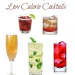Movie Inspired Low Calorie Cocktails