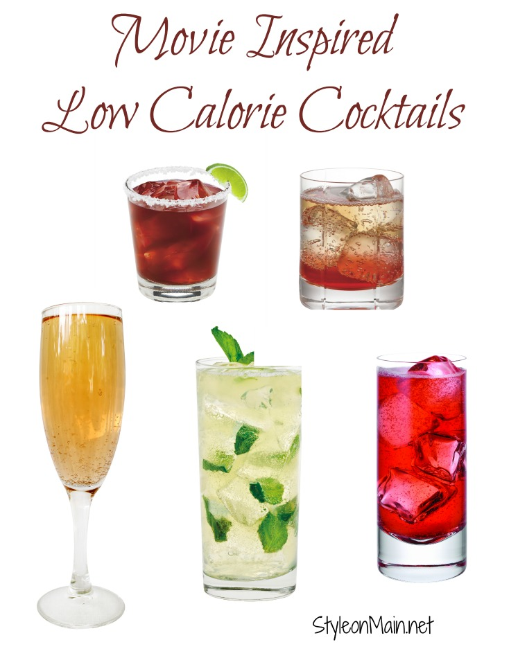 movie-inspired-low-calorie-cocktails