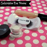 Starlooks Starbox Subscription Box Review