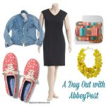 How to Style a Sheath Dress Three Ways with AbbeyPost