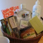Whole Foods Gift Basket for Mother's Day