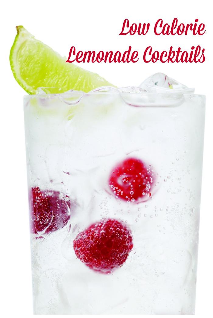 low-calorie-lemonade-cocktails