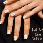 Spring Nail Trends from NYFW 2015