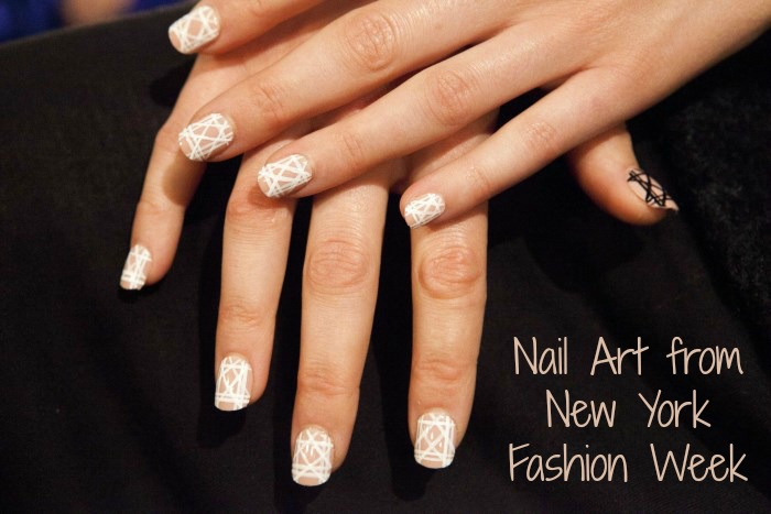 spring-nail-trends-NYFW