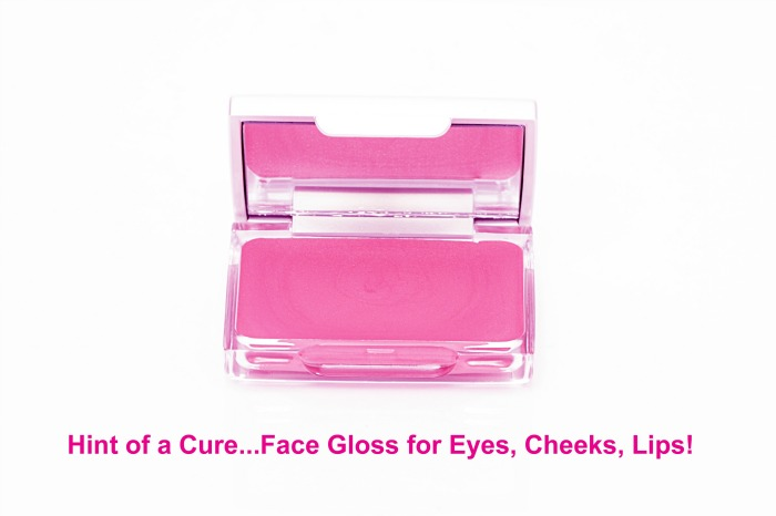 Hint of a Cure Face Gloss