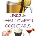 Fun Halloween Cocktails to Enjoy