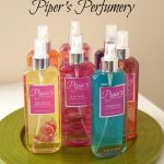 Introducing Piper's Perfumery