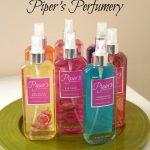 Introducing Piper's Perfumery