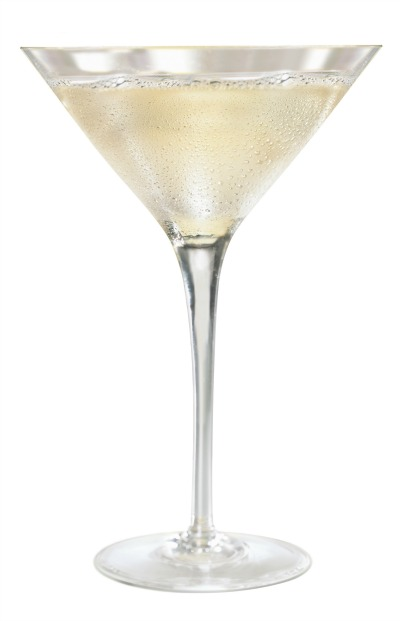 Maple Syrup Martini-sm