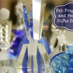 Great Fragrance Gifts for the Holidays