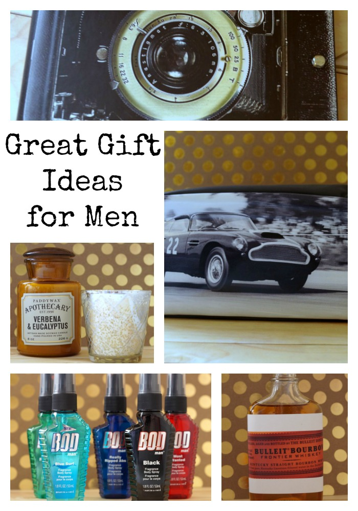 Great Gift Ideas For Men Style On Main