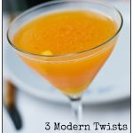 Margarita Madness | Modern Margarita Recipes