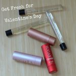 Get Fresh for Valentine's Day