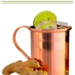 Irish Ginger Mule Recipe