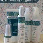 Sensitive Skin Care with Aubrey Organics