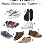 Look Good with these Casual Mens Shoes for Summer