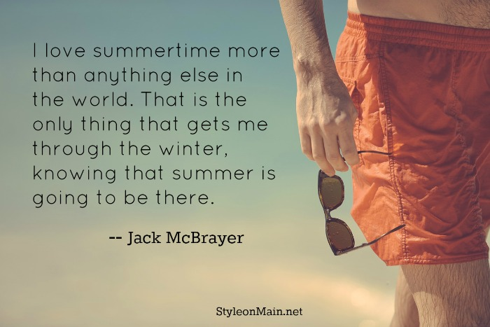 i-love-summer-quote-jack-mcbrayer