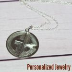 Customized Jewelry from oNecklace + Giveaway