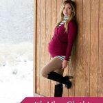 Great Maternity Fashions for Fall