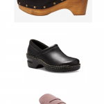 Mules and Clogs for Fall 2021