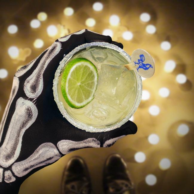 Catrina's Classic Margarita