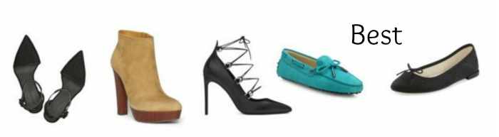 must have shoe styles best