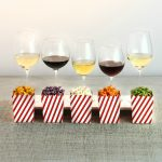 How to Pair Wine and Popcorn Like a Pro