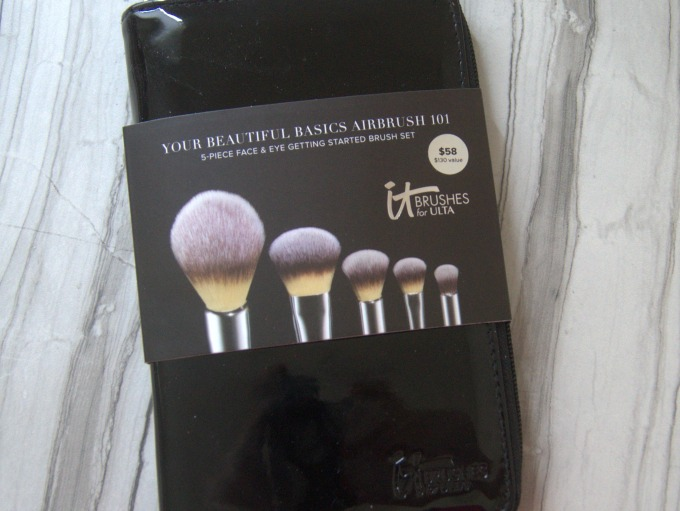 it cosmetics your beautiful basics brush set