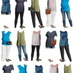 Mix and Match Maternity Wardrobe from Target