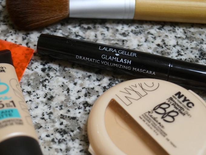 laura geller glamlash mascara
