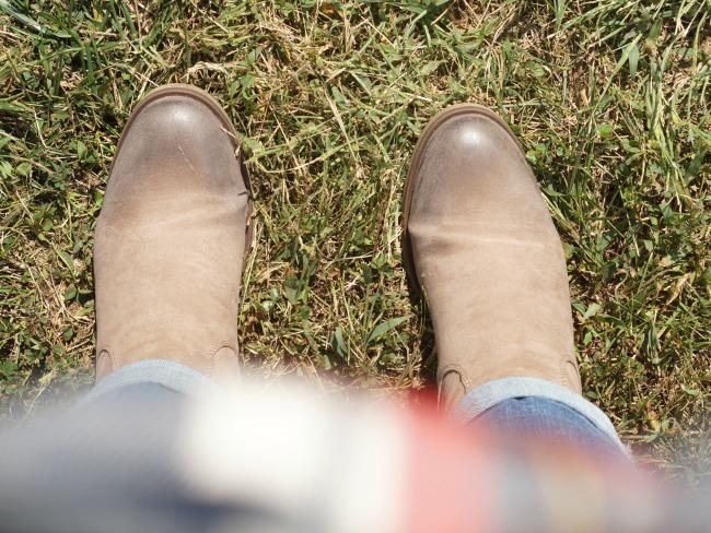 Shoedazzle Ceci Boots