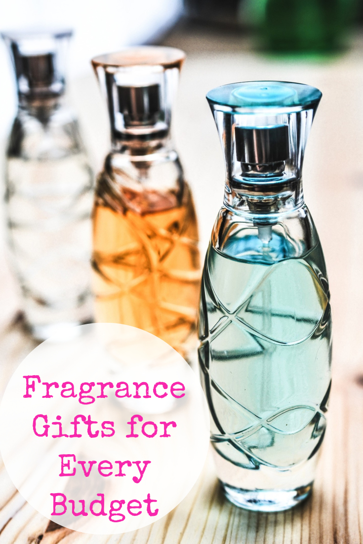 Fragrances and perfumes are one of the most popular gift ideas. Check out 5 of our favorite scent gifts at every pricepoint. Starting at under $20.