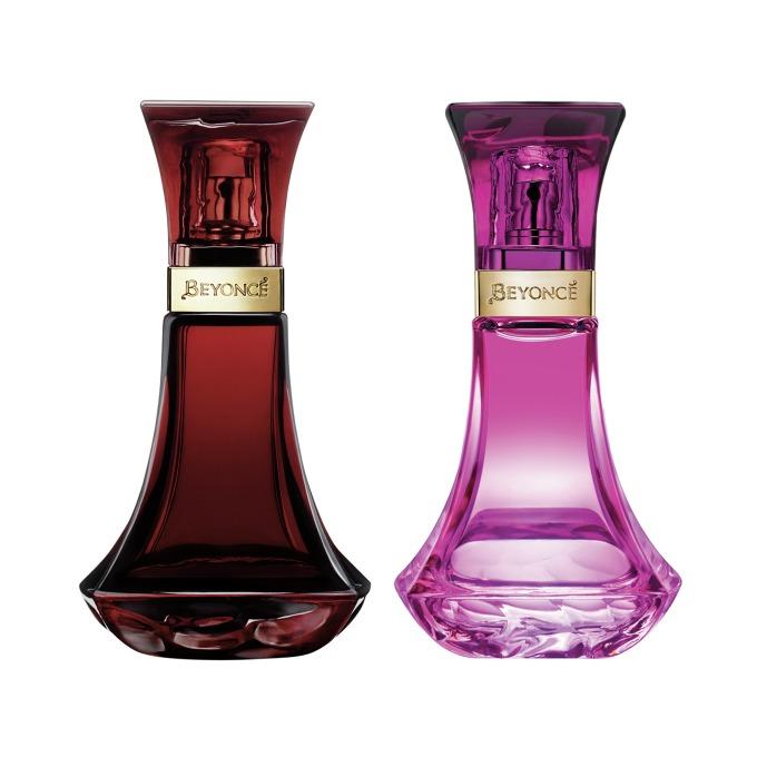 Beyonce Heat 2 piece perfume set