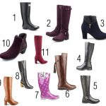 Stylish Tall Boot Options for Those with Wide Calves