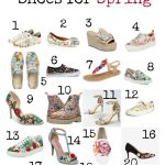 20 Floral Shoes that We Love for Spring