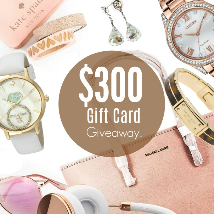 My gift stop 300 dollar giveaway