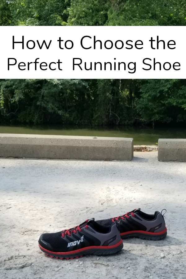 Tips to find the perfect running shoe