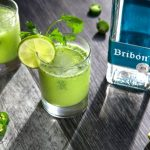Spicy and Smooth Jalapeno Avocado Margarita Recipe